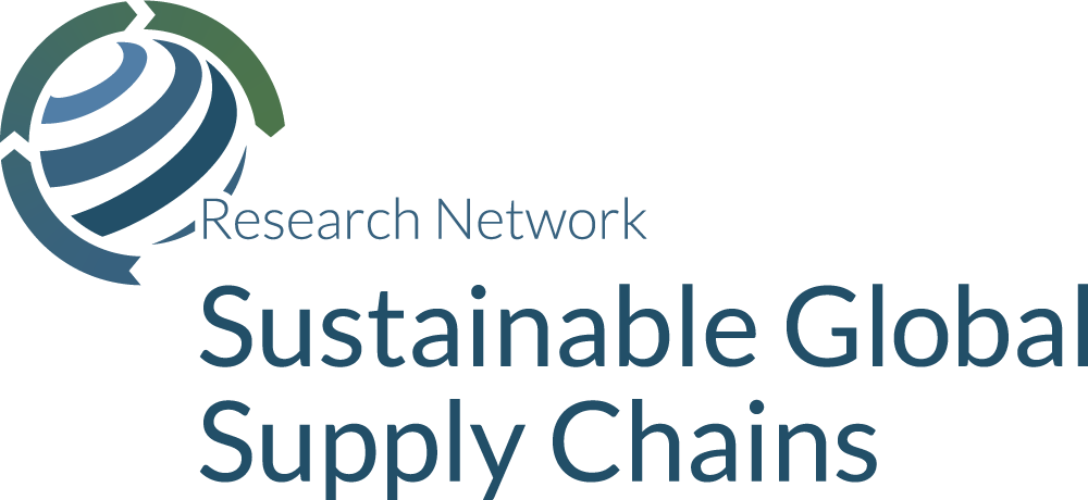 Research Network Sustainable Global Supply Chains