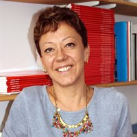 Simona Iammarino